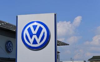 Vânzările grupului VW au scăzut cu 23% în primele 3 luni: declin de 37% în martie