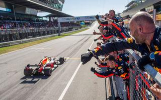 Austria vrea să organizeze o cursă suplimentară de Formula 1: va avea loc miercuri, 8 iulie, la trei zile după cursa inaugurală din 5 iulie