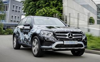 Daimler renunță la producția de mașini electrice alimentate cu hidrogen: germanii vor utiliza tehnologia doar pe camioane împreună cu Volvo
