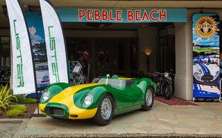 Ediția din acest an a Concursului de Eleganță de la Pebble Beach a fost anulată: evenimentul era programat în 16 august