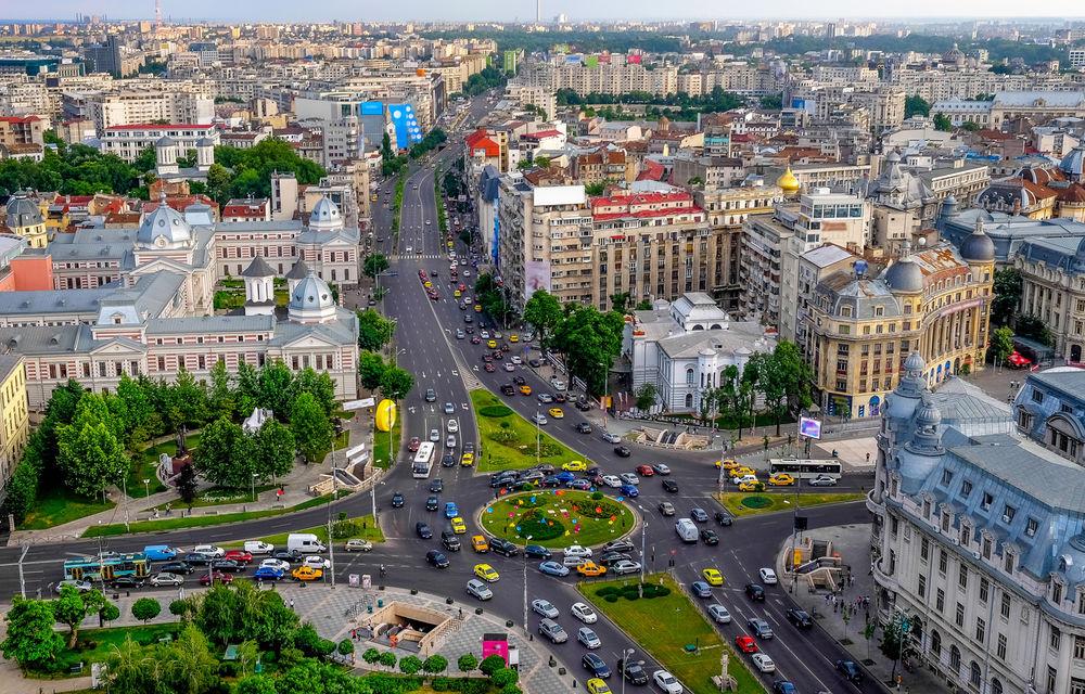 Infrastructura rutieră a României în 2019: doar 44% din rețeaua de drumuri publice este asfaltată - Poza 1
