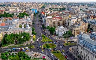 Infrastructura rutieră a României în 2019: doar 44% din rețeaua de drumuri publice este asfaltată