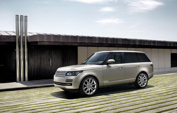 JLR a început testele cu noua generație Range Rover: viitorul model va fi prezentat în 2021 - Poza 1