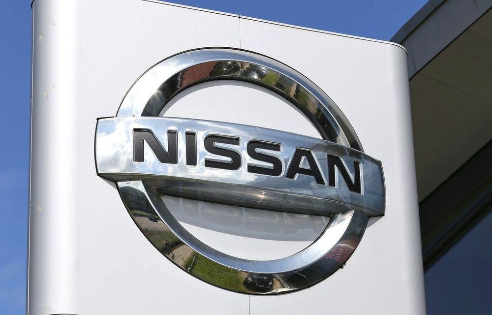 Nissan vrea să reducă producția din Japonia cu 70% în mai: producția niponilor ar urma să scadă cu 43% în iunie - Poza 1