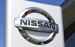 Nissan vrea să reducă producția din Japonia cu 70% în mai: producția niponilor ar urma să scadă cu 43% în iunie