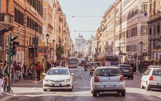 Primele estimări pentru piața auto europeană în luna aprilie: înmatriculările au scăzut cu 98% în Italia