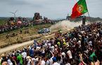Ediția din acest an a Raliului Portugaliei a fost anulată: Campionatul Mondial de Raliuri s-ar putea relua în luna iulie în Kenya