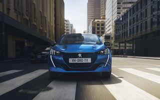 Peugeot nu exclude lansarea unui e-208 mai accesibil: modelul electric ar urma să aibă o baterie cu o capacitate mai mică
