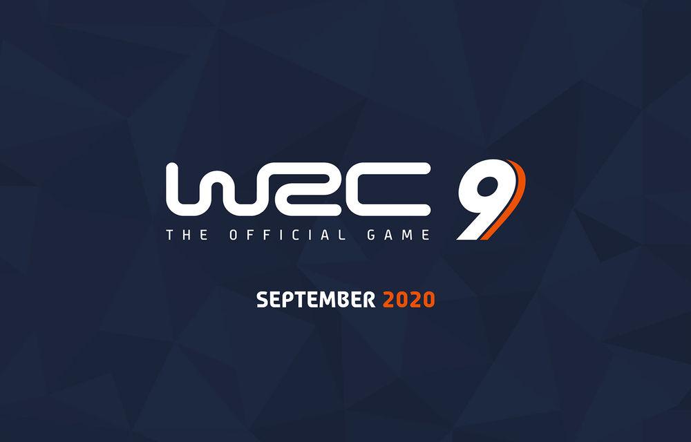 Un nou trailer pentru jocul WRC 9: imagini în premieră cu Raliul Noii Zeelande - Poza 1