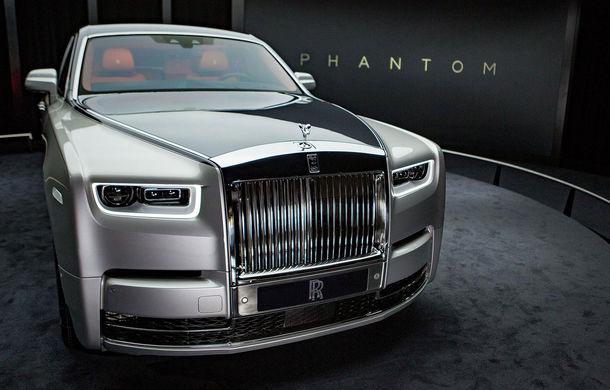 Rolls-Royce analizează ideea reducerii cu 15% a forței de muncă: circa 8.000 de angajați ar fi vizați de concedieri - Poza 1