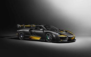 McLaren recheamă în service aproape 2.800 de mașini: 570GT, 720S, GT și Senna prezintă risc de incendiu