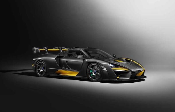 McLaren recheamă în service aproape 2.800 de mașini: 570GT, 720S, GT și Senna prezintă risc de incendiu - Poza 1