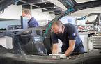 Bugatti a redeschis uzina din Molsheim: producătorul de hypercar-uri a pregătit o serie de măsuri speciale pentru protecția angajaților