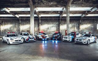 De peste 20 de ani în slujba siguranței: modelele BMW care de-a lungul timpului au îmbrăcat hainele de Safety Car