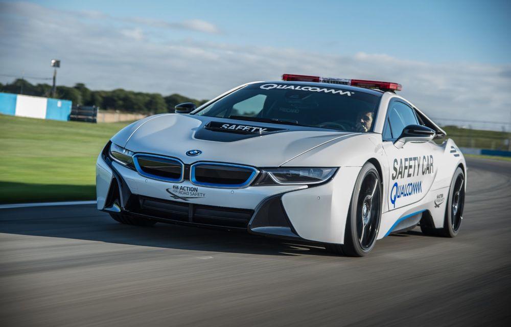 De peste 20 de ani în slujba siguranței: modelele BMW care de-a lungul timpului au îmbrăcat hainele de Safety Car - Poza 13