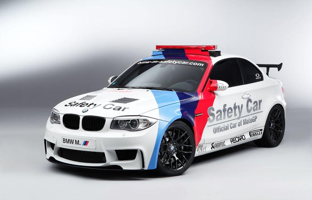 De peste 20 de ani în slujba siguranței: modelele BMW care de-a lungul timpului au îmbrăcat hainele de Safety Car - Poza 7