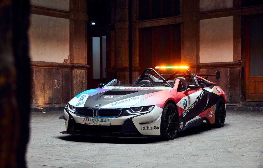 De peste 20 de ani în slujba siguranței: modelele BMW care de-a lungul timpului au îmbrăcat hainele de Safety Car - Poza 14