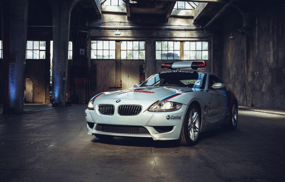 De peste 20 de ani în slujba siguranței: modelele BMW care de-a lungul timpului au îmbrăcat hainele de Safety Car - Poza 5