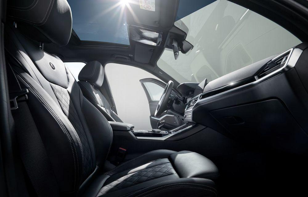 Alpina lansează noul D3 S: motor diesel de 3.0 litri cu 355 de cai putere și 730 Nm - Poza 15