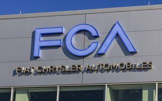 """Fiat Chrysler a pierdut 1.7 miliarde de euro în primul trimestru: """"Pandemia a avut și continuă să aibă un impact asupra operațiunilor"""""""