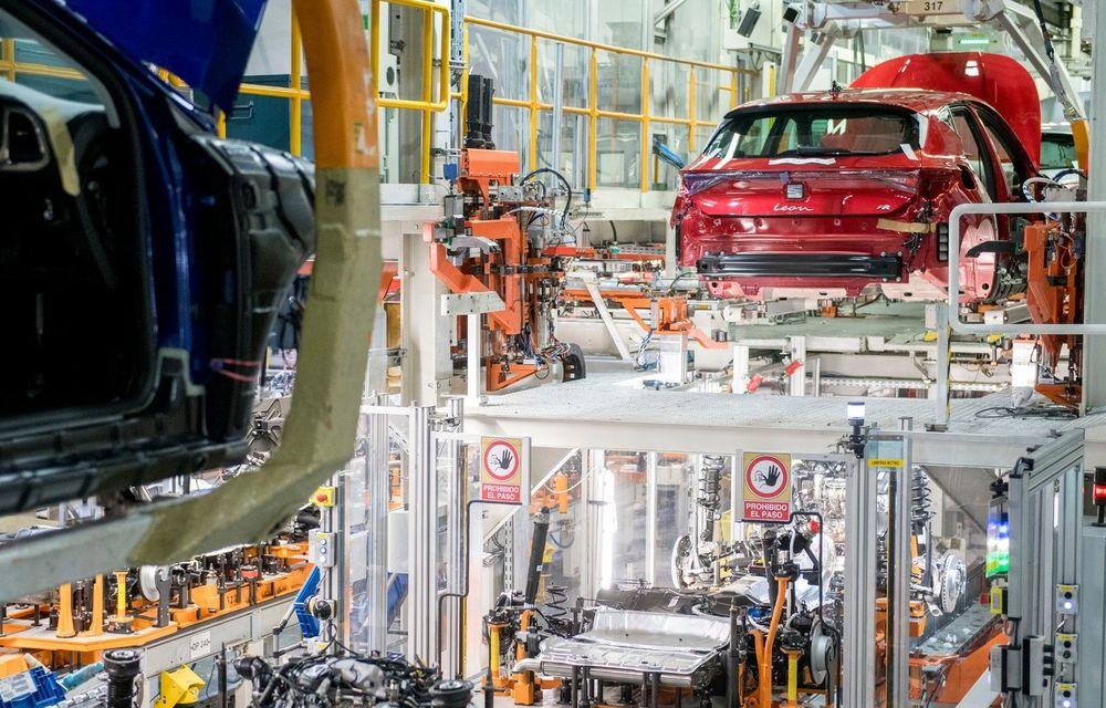 Seat împlinește 70 de ani: 75 de modele lansate de-a lungul istoriei și peste 19 milioane de mașini vândute - Poza 1