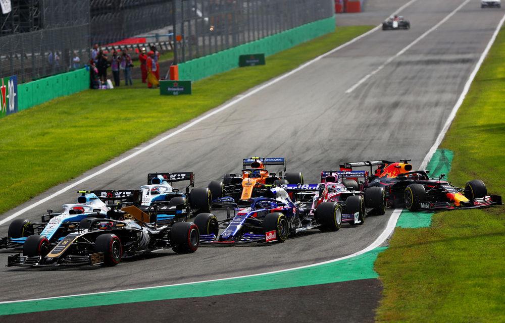 Monza vrea să găzduiască două curse de Formula 1: etapele ar urma să aibă loc în 6 și 13 septembrie - Poza 1