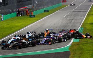 Monza vrea să găzduiască două curse de Formula 1: etapele ar urma să aibă loc în 6 și 13 septembrie