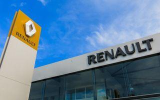 Renault a suspendat producţia la o uzină franceză: justiția a decis că producătorul a introdus măsuri insuficiente de protecție pentru angajați