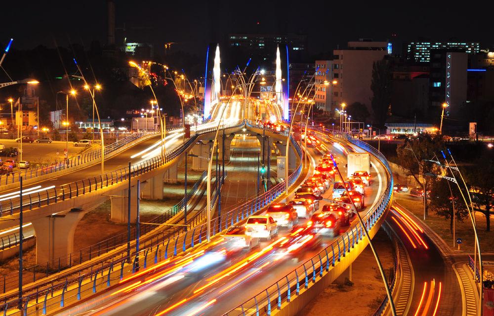 Înmatriculările de mașini noi au scăzut cu 50% în România în luna aprilie: 4.300 de unități, mai multe decât în Italia - Poza 1