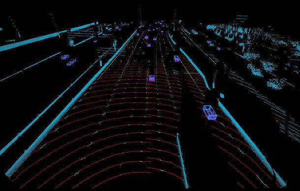 """Volvo oferă detalii despre sistemul de conducere autonomă pe autostrăzi: """"Va fi implementat treptat, pe anumite porțiuni de autostradă"""" - Poza 1"""