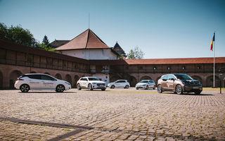 Înmatriculările europene de mașini electrificate s-au dublat în primul trimestru: scăderi de peste 32% pentru diesel și benzină