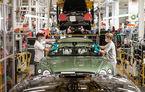 Bentley a reluat activitatea la uzina din Crewe: măsuri suplimentare pentru protejarea angajaților și capacitate de producție redusă la jumătate
