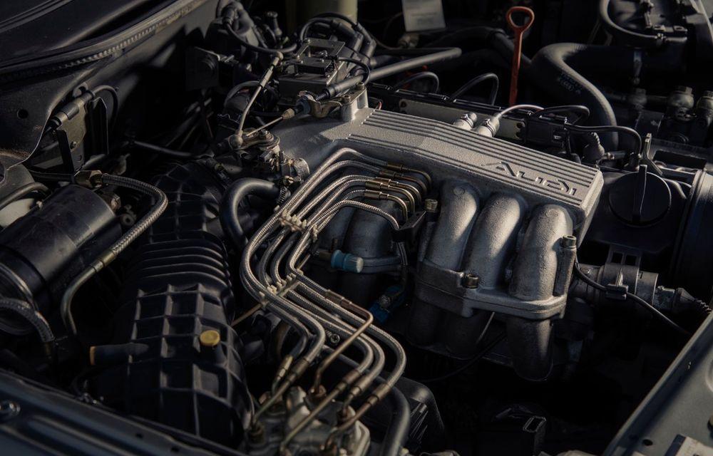 Peste 30 de ani de la debutul conceptului Audi duo: primul plug-in hybrid al nemților avea la bază modelul Audi 100 Avant - Poza 7