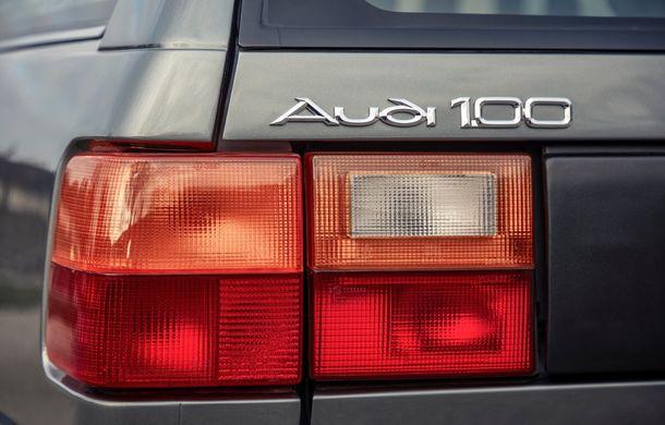 Peste 30 de ani de la debutul conceptului Audi duo: primul plug-in hybrid al nemților avea la bază modelul Audi 100 Avant - Poza 3