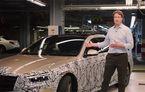 Primul teaser video cu viitorul Mercedes-Benz Clasa S: vârful de gamă al constructorului german va fi prezentat în acest an
