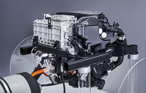 BMW confirmă planurile pentru mașinile electrice pe pile de hidrogen: primele modele de serie vor apărea după anul 2025 - Poza 3