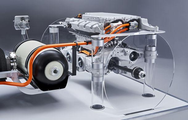 BMW confirmă planurile pentru mașinile electrice pe pile de hidrogen: primele modele de serie vor apărea după anul 2025 - Poza 4