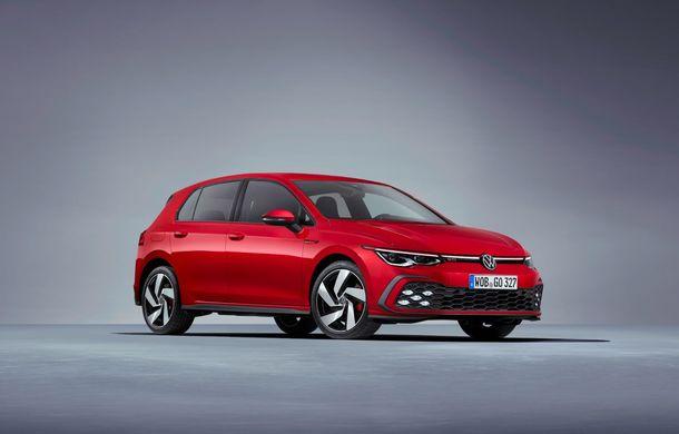 Noua generație Volkswagen Golf GTI ajunge în România în a doua jumătate a lunii septembrie: prețul de pornire pentru Hot Hatch-ul compact va fi de aproape 33.000 de euro - Poza 15