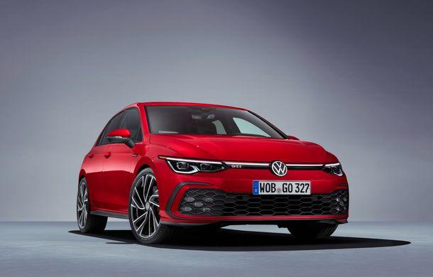 Noua generație Volkswagen Golf GTI ajunge în România în a doua jumătate a lunii septembrie: prețul de pornire pentru Hot Hatch-ul compact va fi de aproape 33.000 de euro - Poza 18