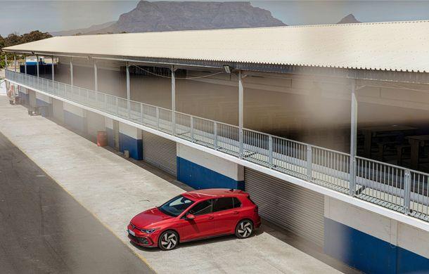 Noua generație Volkswagen Golf GTI ajunge în România în a doua jumătate a lunii septembrie: prețul de pornire pentru Hot Hatch-ul compact va fi de aproape 33.000 de euro - Poza 13
