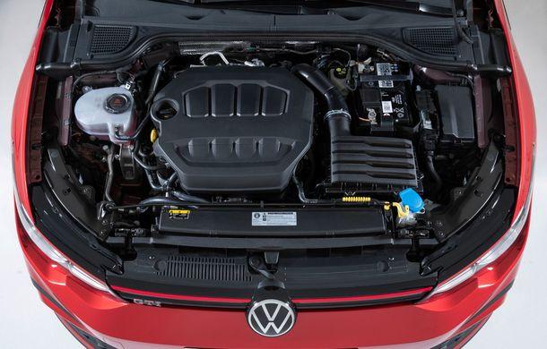 Noua generație Volkswagen Golf GTI ajunge în România în a doua jumătate a lunii septembrie: prețul de pornire pentru Hot Hatch-ul compact va fi de aproape 33.000 de euro - Poza 41