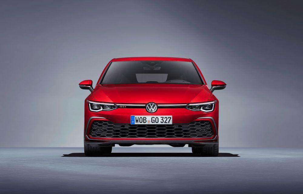Noua generație Volkswagen Golf GTI ajunge în România în a doua jumătate a lunii septembrie: prețul de pornire pentru Hot Hatch-ul compact va fi de aproape 33.000 de euro - Poza 16