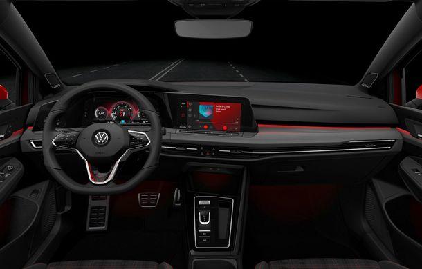Noua generație Volkswagen Golf GTI ajunge în România în a doua jumătate a lunii septembrie: prețul de pornire pentru Hot Hatch-ul compact va fi de aproape 33.000 de euro - Poza 37