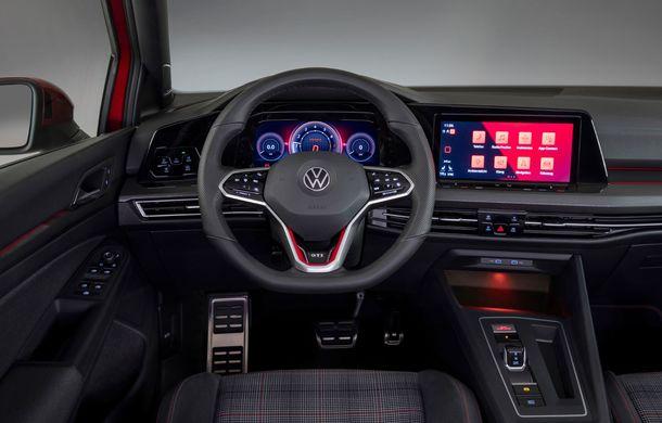 Noua generație Volkswagen Golf GTI ajunge în România în a doua jumătate a lunii septembrie: prețul de pornire pentru Hot Hatch-ul compact va fi de aproape 33.000 de euro - Poza 34
