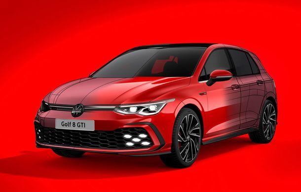 Noua generație Volkswagen Golf GTI ajunge în România în a doua jumătate a lunii septembrie: prețul de pornire pentru Hot Hatch-ul compact va fi de aproape 33.000 de euro - Poza 24