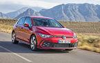 Noua generație Volkswagen Golf GTI ajunge în România în a doua jumătate a lunii septembrie: prețul de pornire pentru Hot Hatch-ul compact va fi de aproape 33.000 de euro