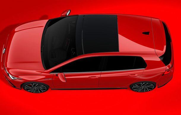 Noua generație Volkswagen Golf GTI ajunge în România în a doua jumătate a lunii septembrie: prețul de pornire pentru Hot Hatch-ul compact va fi de aproape 33.000 de euro - Poza 32