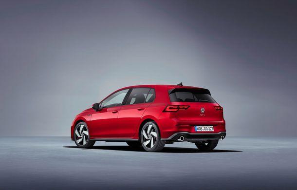 Noua generație Volkswagen Golf GTI ajunge în România în a doua jumătate a lunii septembrie: prețul de pornire pentru Hot Hatch-ul compact va fi de aproape 33.000 de euro - Poza 21