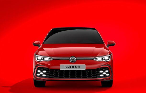 Noua generație Volkswagen Golf GTI ajunge în România în a doua jumătate a lunii septembrie: prețul de pornire pentru Hot Hatch-ul compact va fi de aproape 33.000 de euro - Poza 27