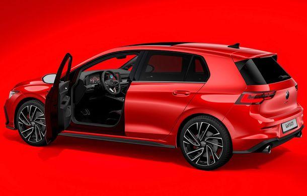 Noua generație Volkswagen Golf GTI ajunge în România în a doua jumătate a lunii septembrie: prețul de pornire pentru Hot Hatch-ul compact va fi de aproape 33.000 de euro - Poza 33